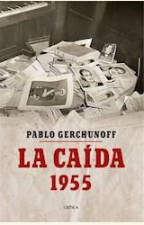 Papel LA CAÍDA. 1955