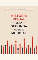 Papel HISTORIA VISUAL DE LA SEGUNDA GUERRA MUNDIAL