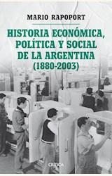 Papel HISTORIA ECONOMICA, POLITICA Y SOCIAL DE LA ARGENTINA