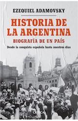 E-book Historia de la Argentina
