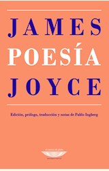 Papel POESIA -JAMES JOYCE-