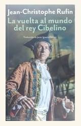 Papel LA VUELTA AL MUNDO DEL REY CIBELINO