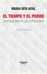 Papel EL TIEMPO Y EL PERRO