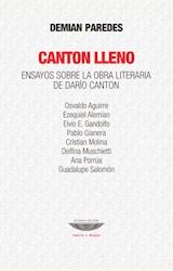 Papel CANTON LLENO