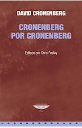 Papel CRONENBERG POR CRONENBERG