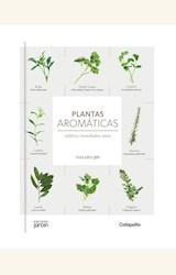 Papel PLANTAS AROMÁTICAS