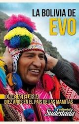 Papel LA BOLIVIA DE EVO