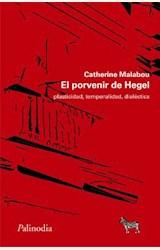 Papel EL PORVENIR DE HEGEL