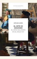 Papel EL ARTE DE DESCRIBIR