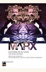 Papel MARX HISTORIA DE SU VIDA