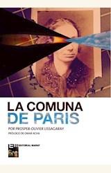 Papel LA COMUNA DE PARIS