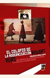 Papel EL COLAPSO DE LA MODERNIZACION