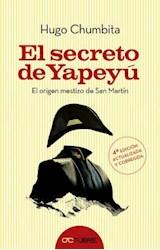 Papel EL SECRETO DE YAPEYÚ
