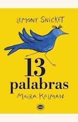 Papel 13 PALABRAS