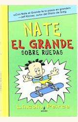 Papel NATE EL GRANDE 3. SOBRE RUEDAS
