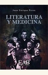 Papel LITERATURA Y MEDICINA