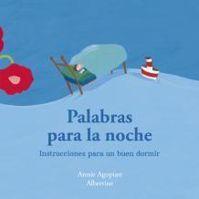 Papel PALABRAS PARA LA NOCHE