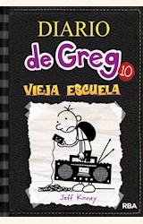 Papel DIARIO DE GREG 10