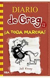 Papel DIARIO DE GREG 11
