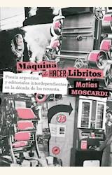 Papel LA MAQUINITA DE HACER LIBRITOS