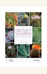 Papel CACTUS Y SUCULENTAS