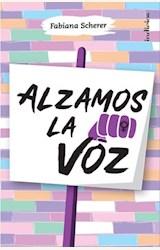 Papel ALZAMOS LA VOZ