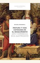 Papel PINTURA Y VIDA COTIDIANA EN EL RENACIMIENTO
