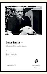 Papel JOHN FANTE