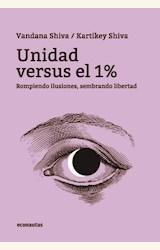 Papel UNIDAD VERSUS EL 1%