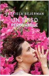 Papel UN BESO PERDURABLE