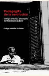 Papel PEDAGOGOS DE LA REVOLUCION