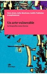 Papel EL ARTE VULNERABLE