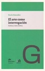 Papel EL ARTE COMO INTERROGACIÓN