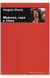 Papel MUJERES, RAZA Y CLASE (ARG)
