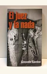 Papel EL JUEZ Y LA NADA