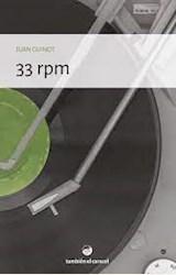 Papel 33 RPM