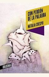 Papel CON PERDÓN DE LA PALABRA