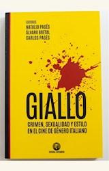 Papel GIALLO