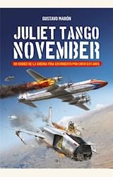 Papel JULIET TANGO NOVEMBER