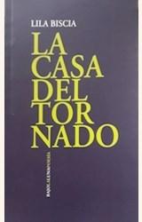 Papel LA CASA DEL TORNADO