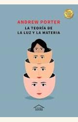 Papel TEORÍA DE LA LUZ Y LA MATERIA, LA