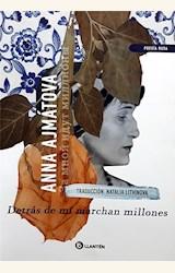 Papel DETRAS DE MI MARCHAN MILLONES