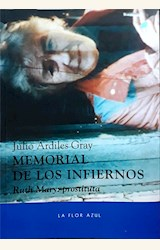 Papel MEMORIAL DE LOS INFIERNOS. RUTH MARY: PROSTITUTA