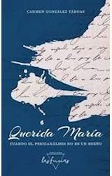 Papel QUERIDA MARÍA