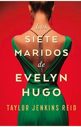 Papel LOS SIETE MARIDOS DE EVELYN HUGO