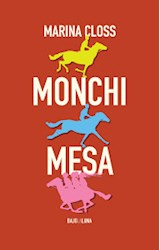 Papel MONCHI MESA