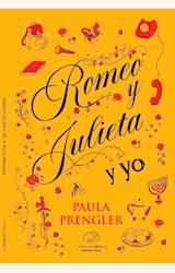 Papel ROMEO Y JULIETA Y YO