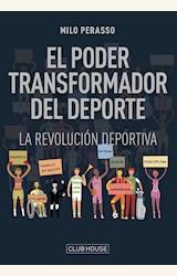 Papel PODER TRANSFORMADOR DEL DEPORTE, EL