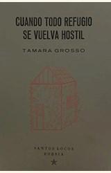 Papel CUANDO TODO REFUGIO SE VUELVA HOSTIL