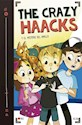 Libro The Crazy Haacks Y El Misterio Del Anillo